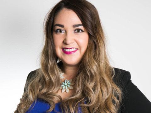 Rebecca Valdivieso