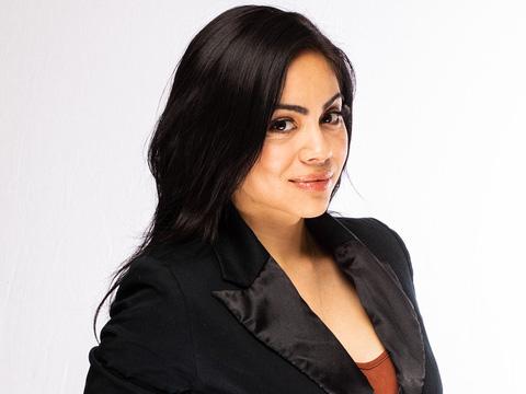 Gabriela Gomez