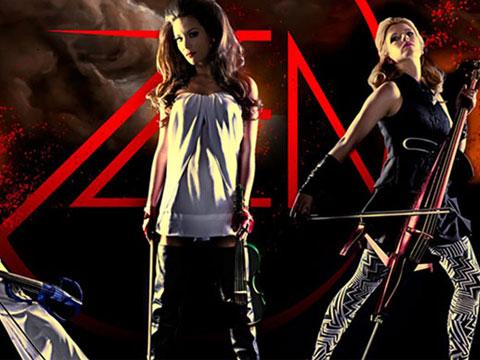 Zen String Girls