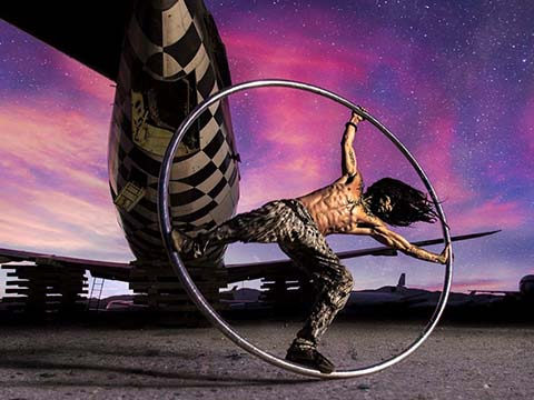 DanniG Cyr Wheel