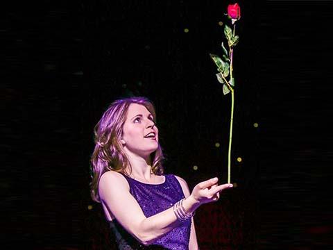 Jen Magician