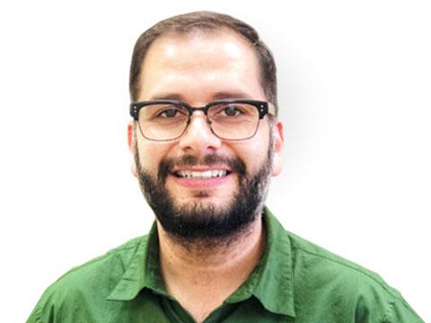 Michael Pulido