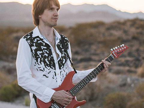 Alexander Karpenko – Guitarist
