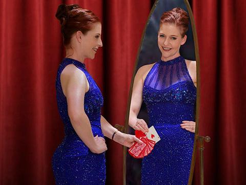 Joan Dukore – Magician – Las Vegas