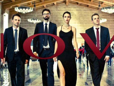 Nova Latin Jazz Quartet