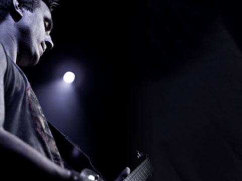Ryan Guitarist