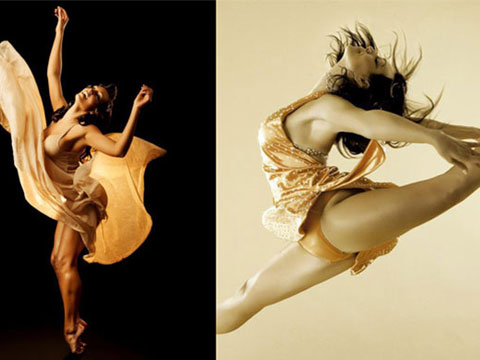 Ashley Dancer