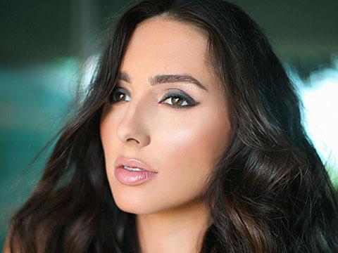 Paige Model